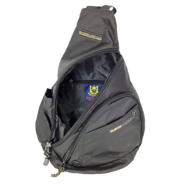Túi đeo chéo Voluneer 1698-09